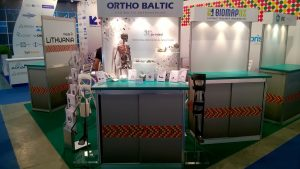 Baltic Implants at Biomed 2015