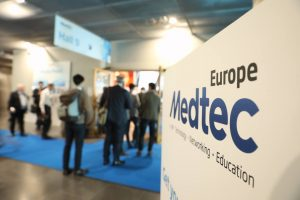 Medical devices manufacturing exhibition Medtec 2018